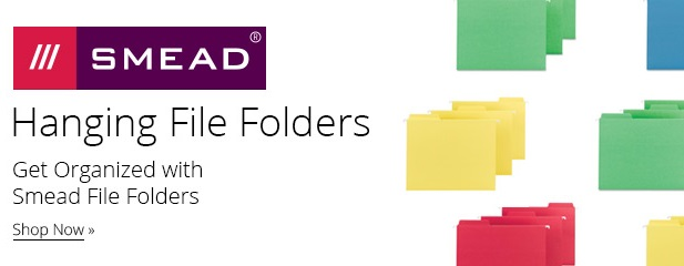 Smead File Folders