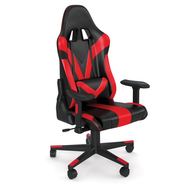 Renegade Raider Gaming Chair  ***NEW ITEM*** 65% OFF
